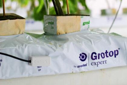 Welke sensoren kan je gebruiken om data te verzamelen in de tuinbouw?
