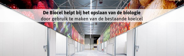 Biocel Hans van der Meijs