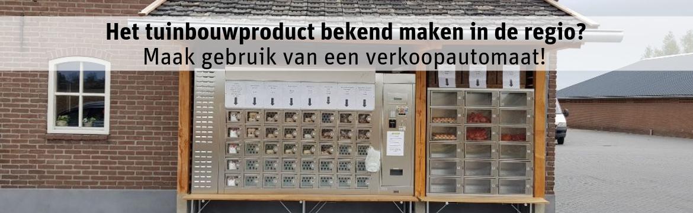 Verhoeven Boerderij Automaten