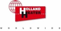 Logo Holland Heater