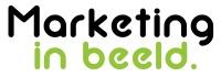 Logo marketing in beeld