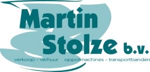 Logo Martin Stolze
