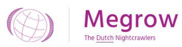 Logo Megrow