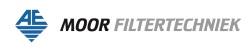 Logo Moor filtertechniek