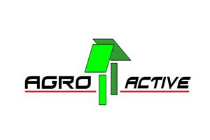 logo agro active