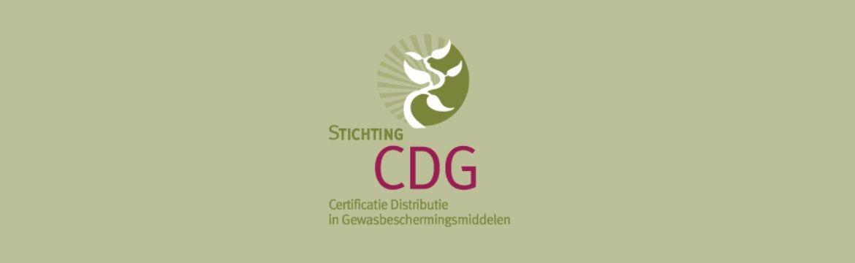 Wat is het CDG keurmerk?