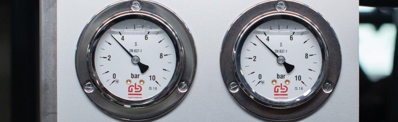 Wat is een manometer?