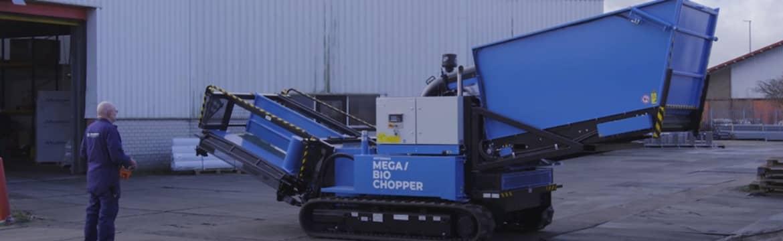 bio-chopper
