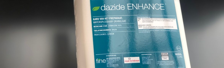 Dazide Enhance