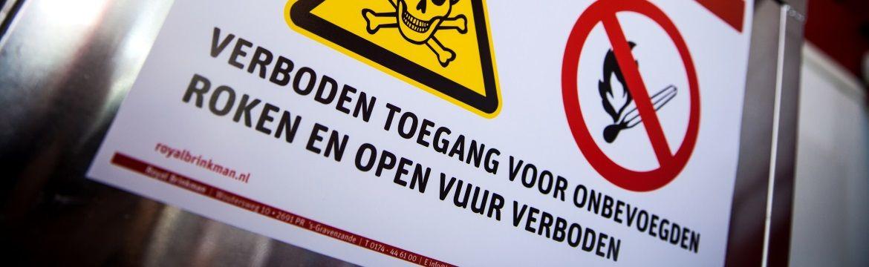 Toelating van gewasbeschermingsmiddelen in Nederland