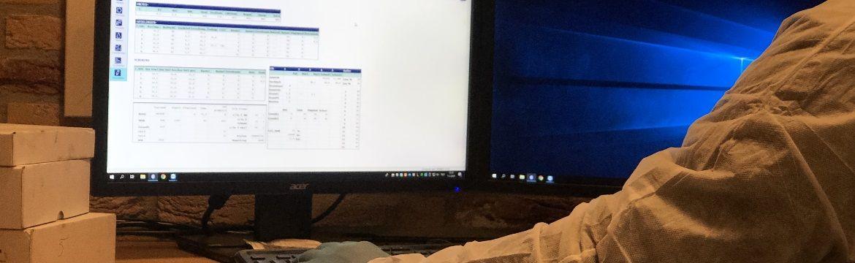 PC onderhoud