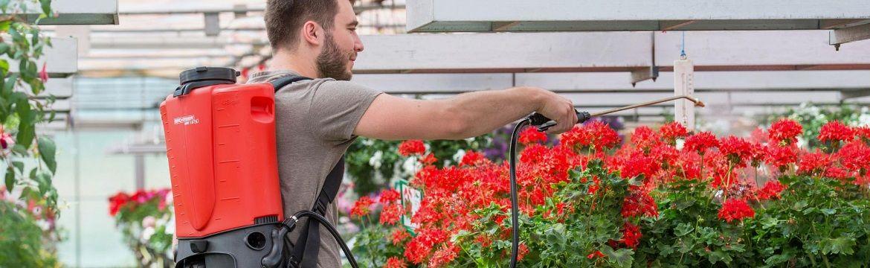Pleksgewijs spuiten met gewasbeschermingsmiddelen | Hoe werkt dat?