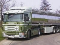 reduktan vrachtwagen