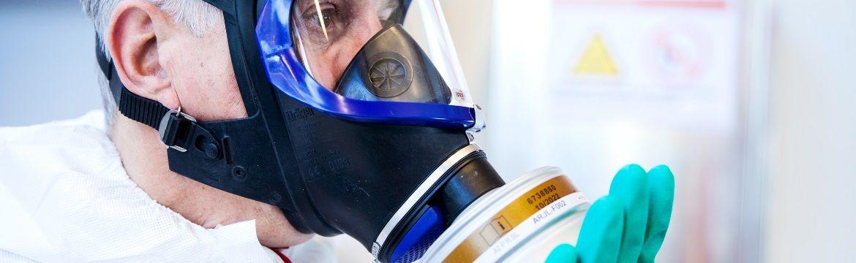 Hoe kies je een spuitmasker?