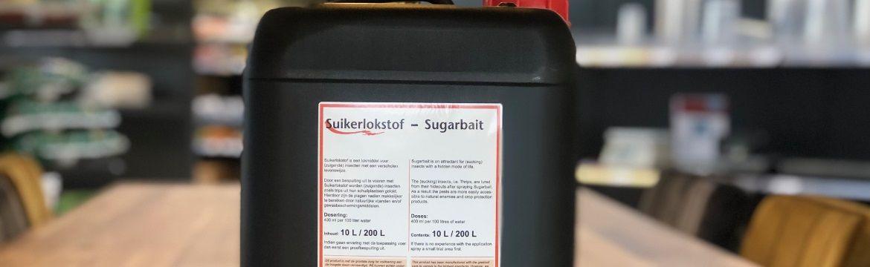Lokmiddel Sugarbait