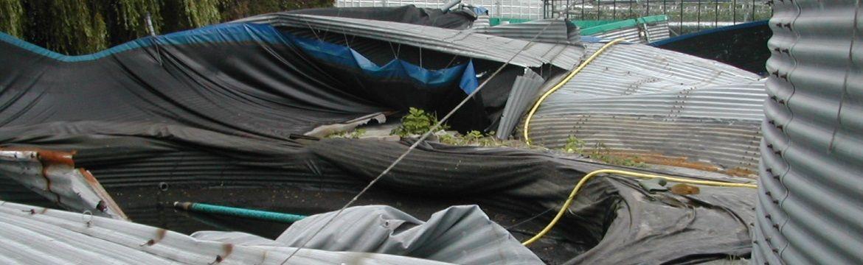 Onderhoud silo en bassin