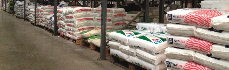 Hoe voorkom je dat vaste meststoffen hard worden?