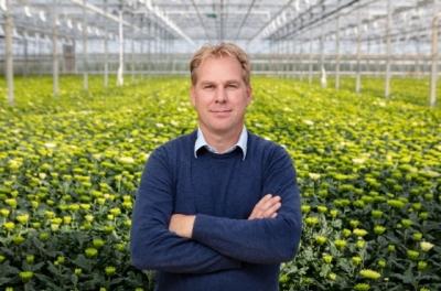 Henk van Daalen