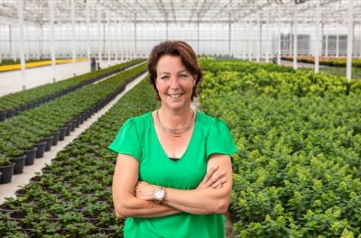 Sandra van den Bosch