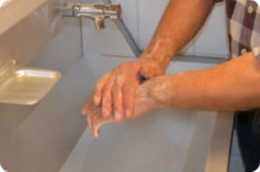 Wat Is Het Protocol Voor Handen Wassen