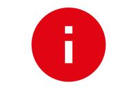 Logo webshop info