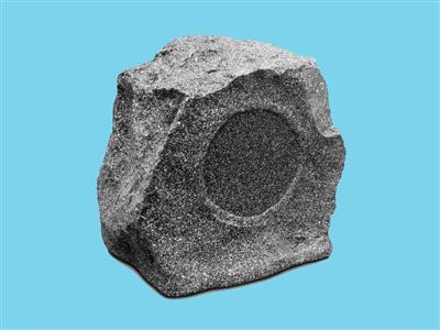 Luidspreker steen