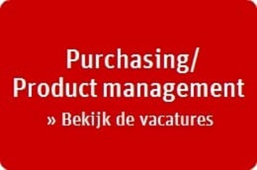 Vacatures Purchasing/Product management