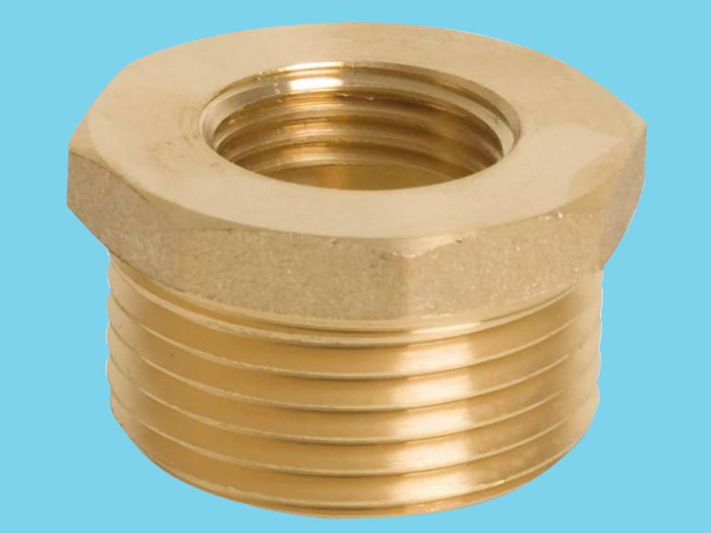 "Verl ring mess   3/4""bix1""  bu"