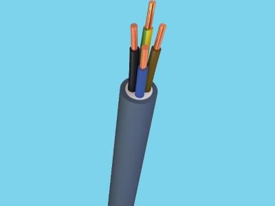 Ymvk   4 x 25  mm Dca 0,6/1kV