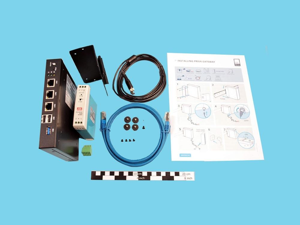 Priva Gateway kit