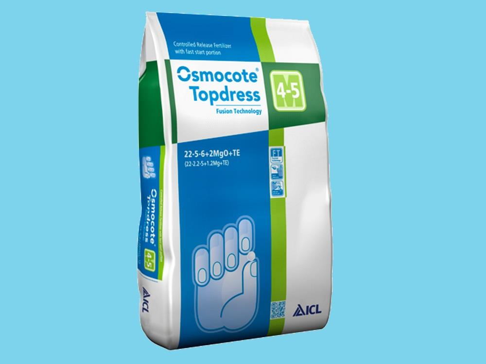 Osmocote Topdress Fusion Technology 22-5-6 4/5 (25 kg)
