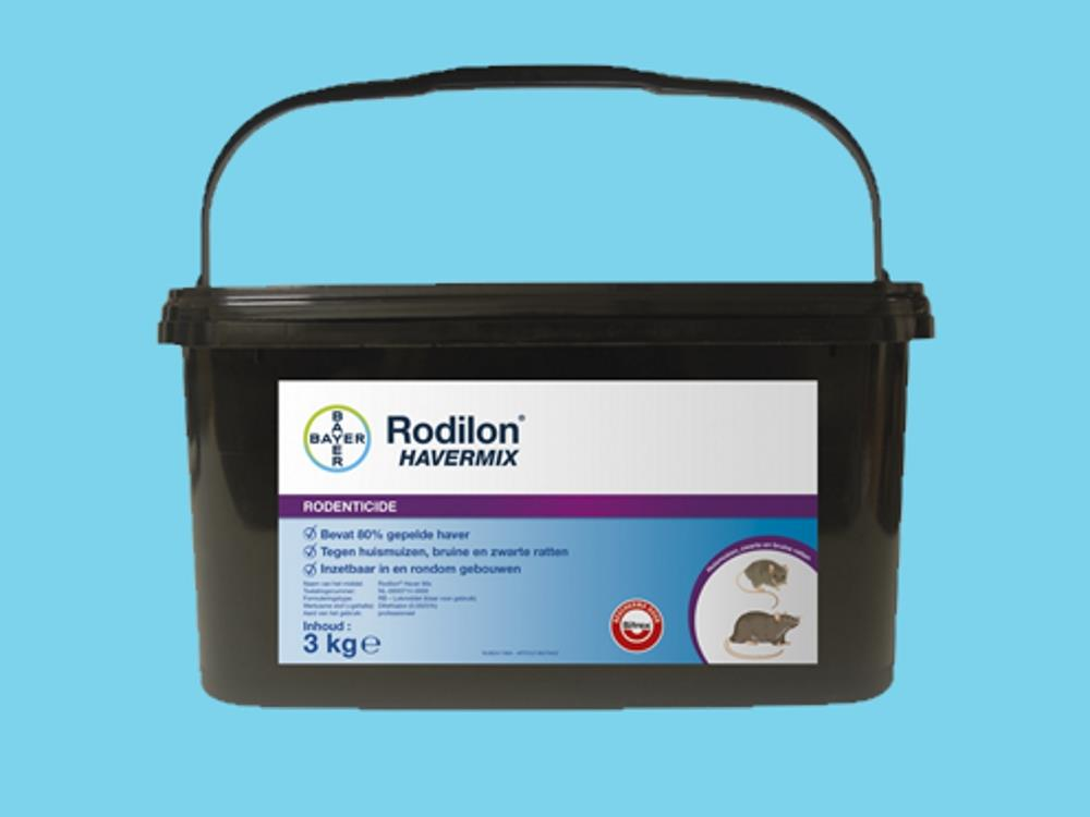 Rodilon Haver mix 2,5kg