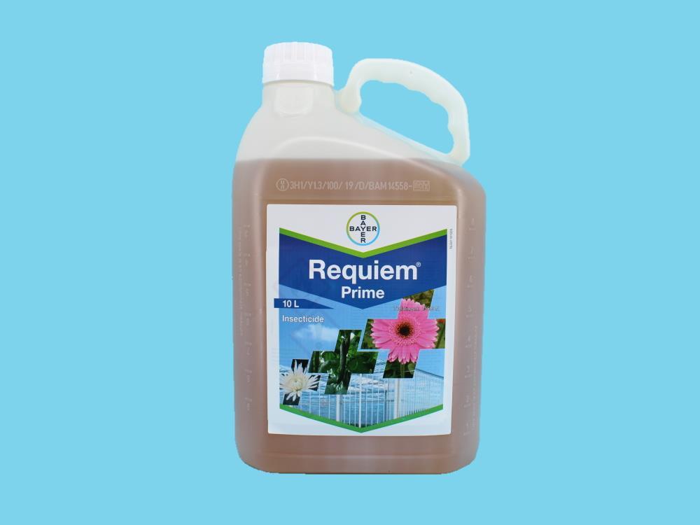 Requiem Prime 10 ltr