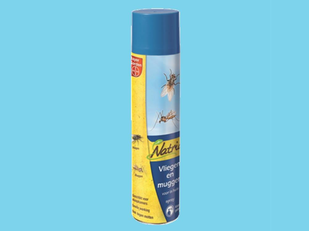 Vlieg & Mugweg spray 400 ml