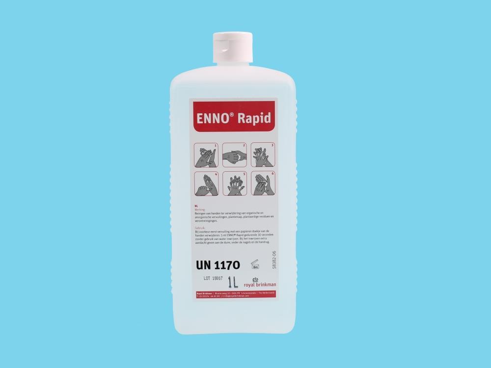 Enno Rapid 1 ltr