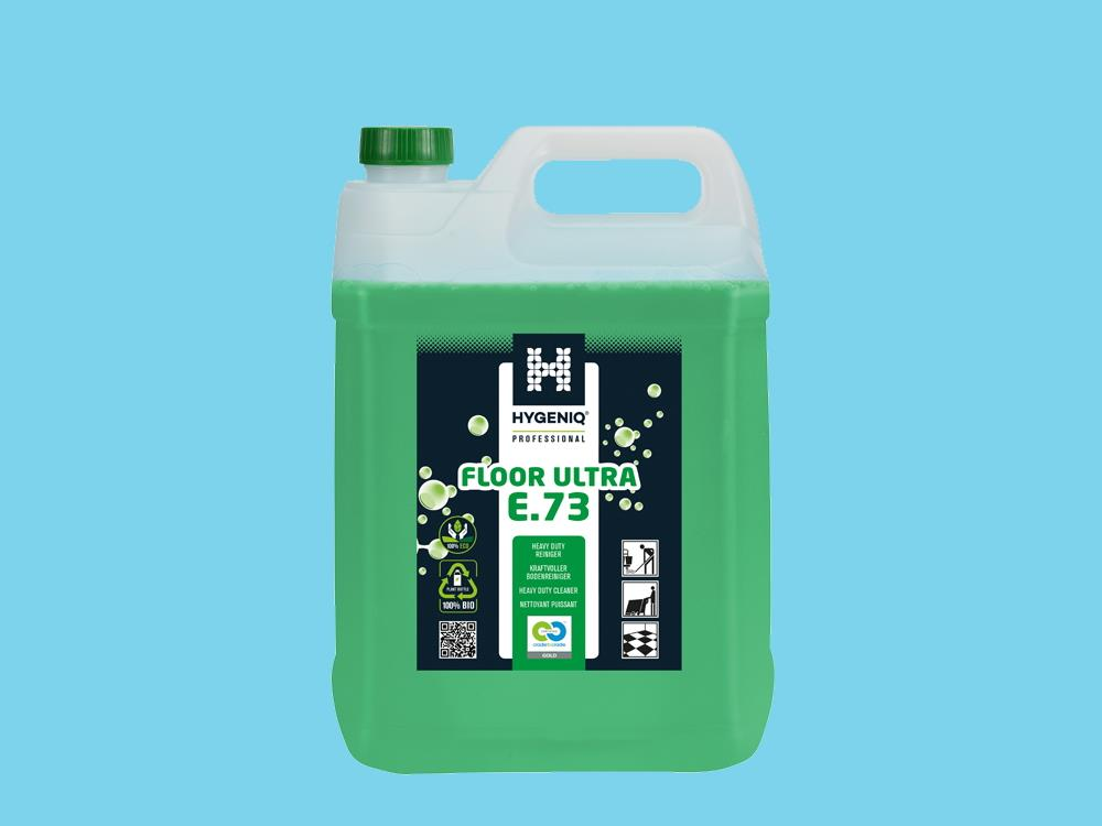 Floorclean X-treme 100% ECO Heavy Duty 5 ltr