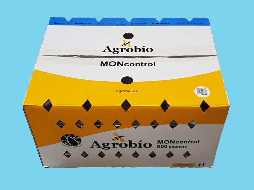 MONcontrol [500 mini zakjes zonder haak] (AB1)