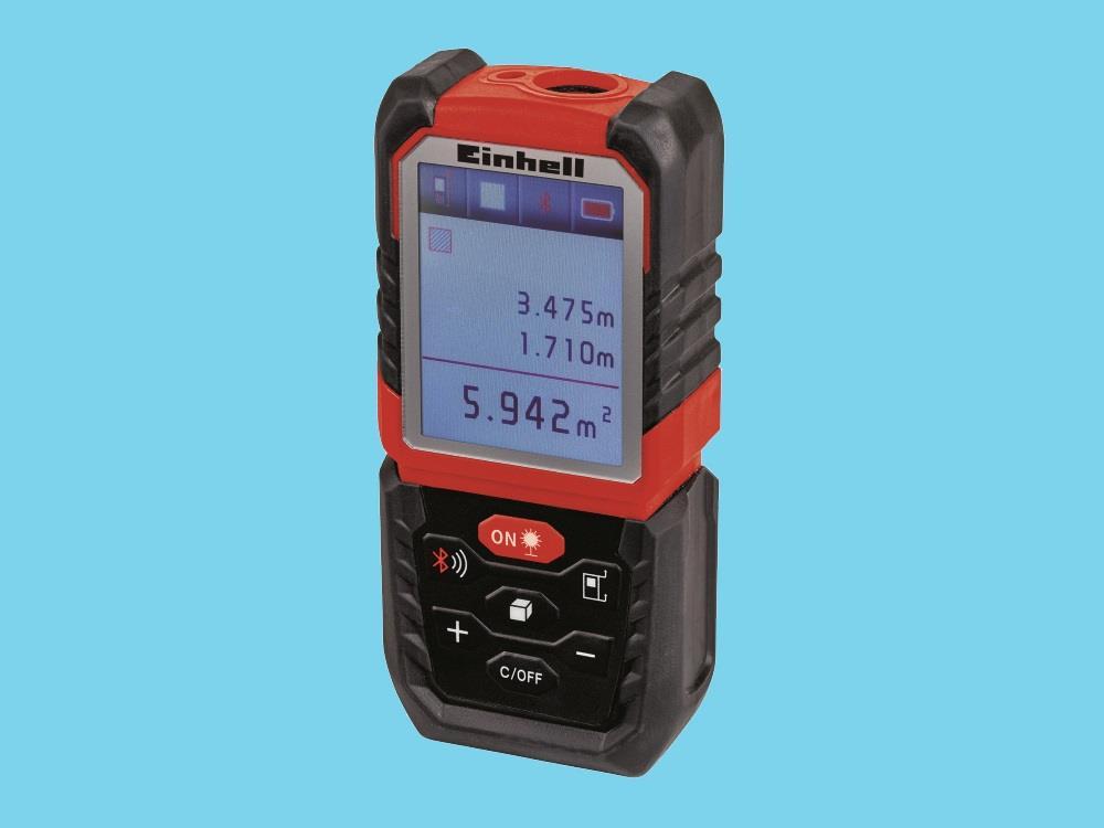 TE-LD 60 Afstandmeter