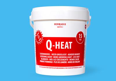 Q-Heat (495) 15 kg