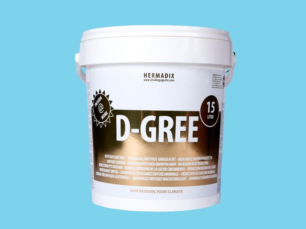 D-Gree (495) 15 l