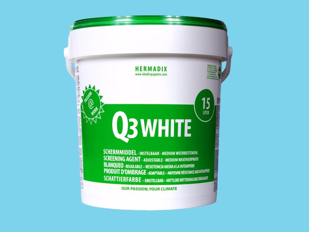 Q3 White (660) 20 kg