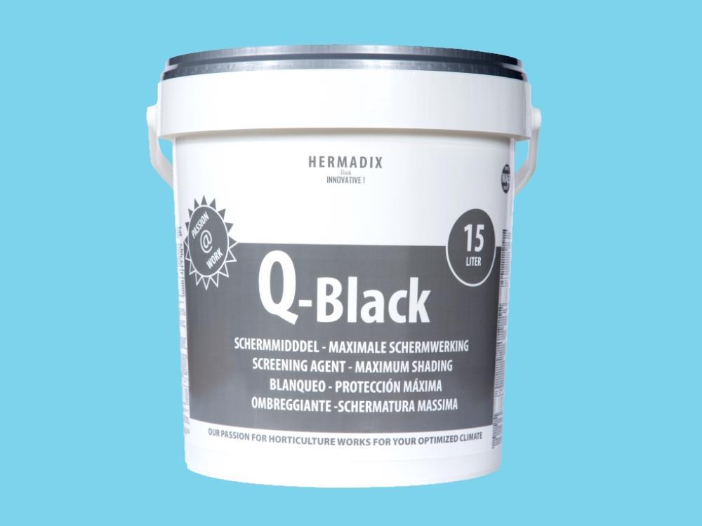 Q-Black (660) 20kg