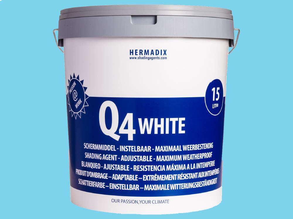 Q4 White (880) 20 kg
