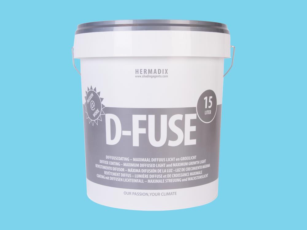 D-Fuse (660) 15 l