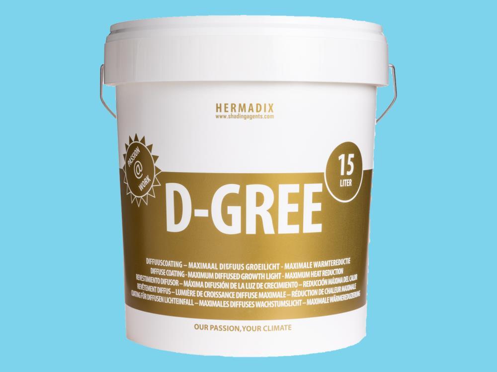 D-Gree (660) 15 l