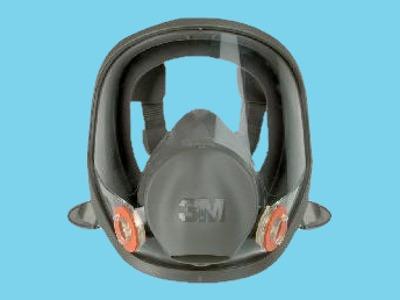 3M 6800 Volgelaatsmasker Actiepakket 2