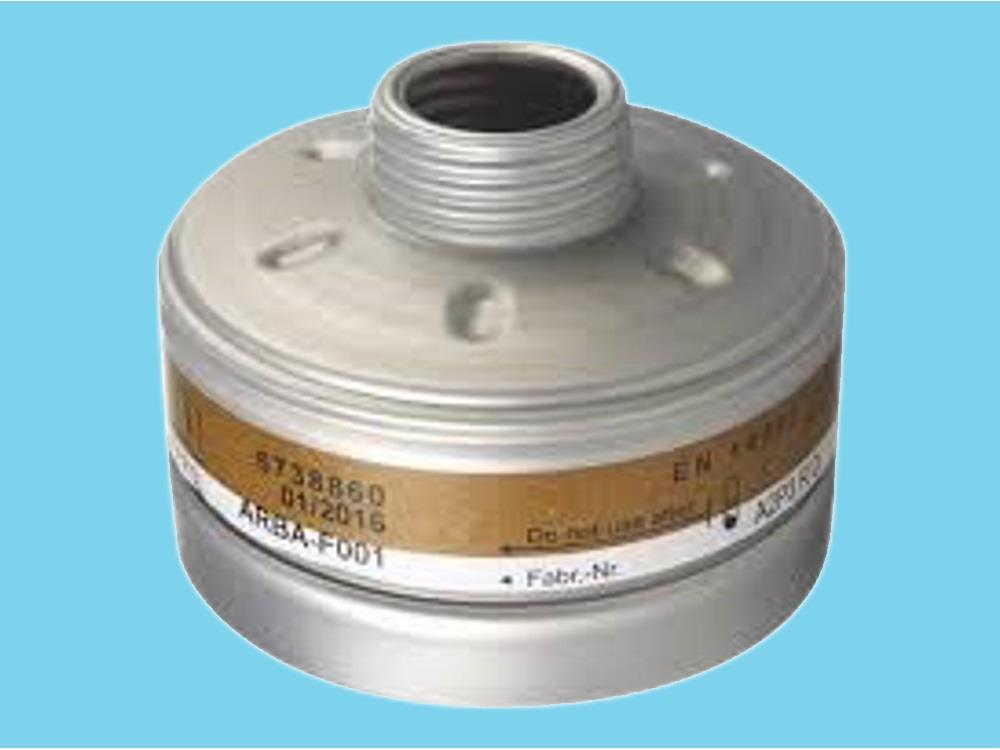 X-plore 6300 volgelaatsmasker actiepakket 3