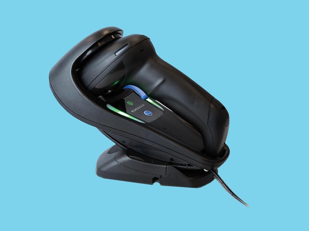 Datalogic Gryphon Mobile 2D draadloze scanner, USB kit