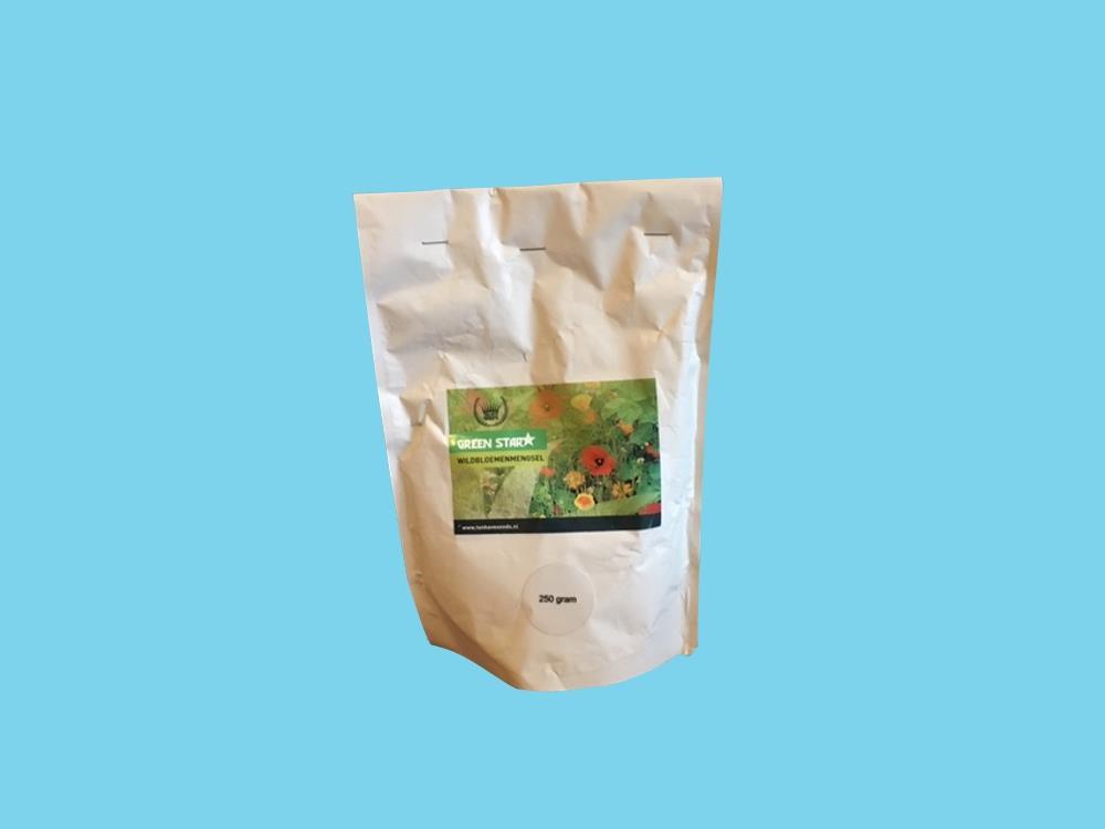 Wildbloemenmengsel 250 gram