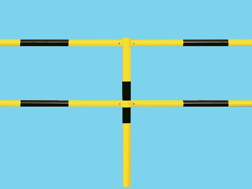 Relingsysteem dwarsbuis Ø60mm x 1500 mm